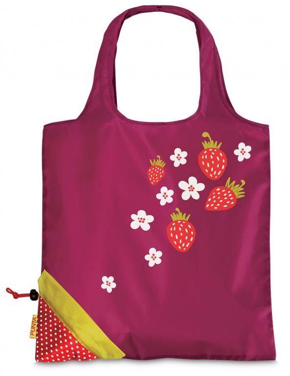 Torba na zakupy Punta Strawberry