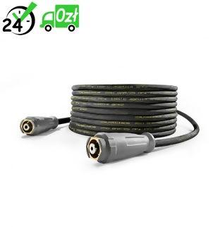 Wąż 10m (DN 6) EASY!LOCK do HD/HDS, Wąż wysokociśnieniowy standardowy 10 m, Kärcher DORADZTWO => 794037600, GWARANCJA 2 LATA, SPOKÓJ I BEZPIECZEŃSTWO