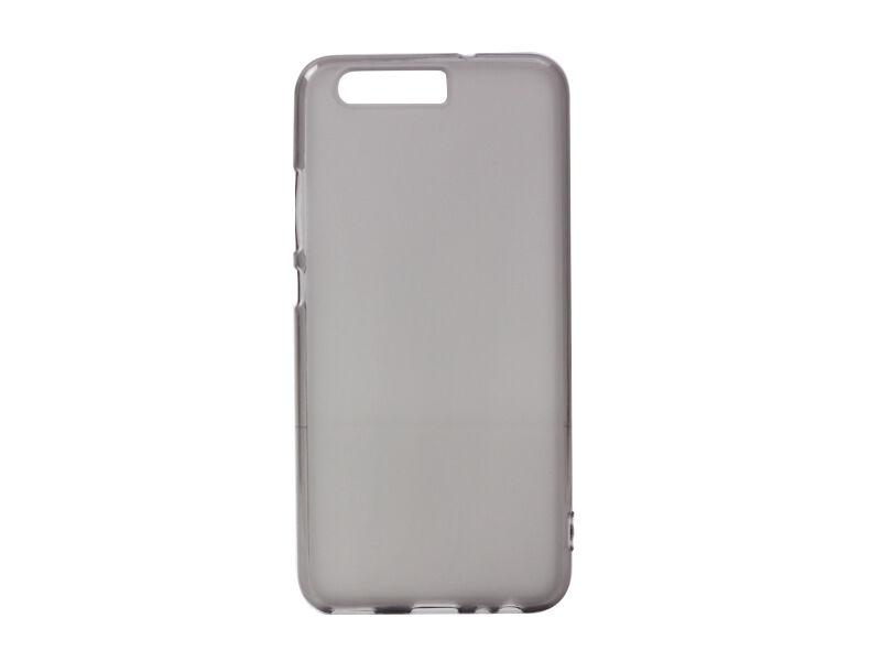Huawei P10 - etui na telefon FLEXmat Case - czarny