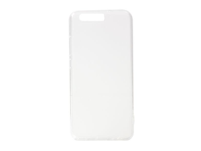 Huawei P10 - etui na telefon FLEXmat Case - biały