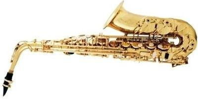 Buffet Crampon saksofon Serie 400 Alt