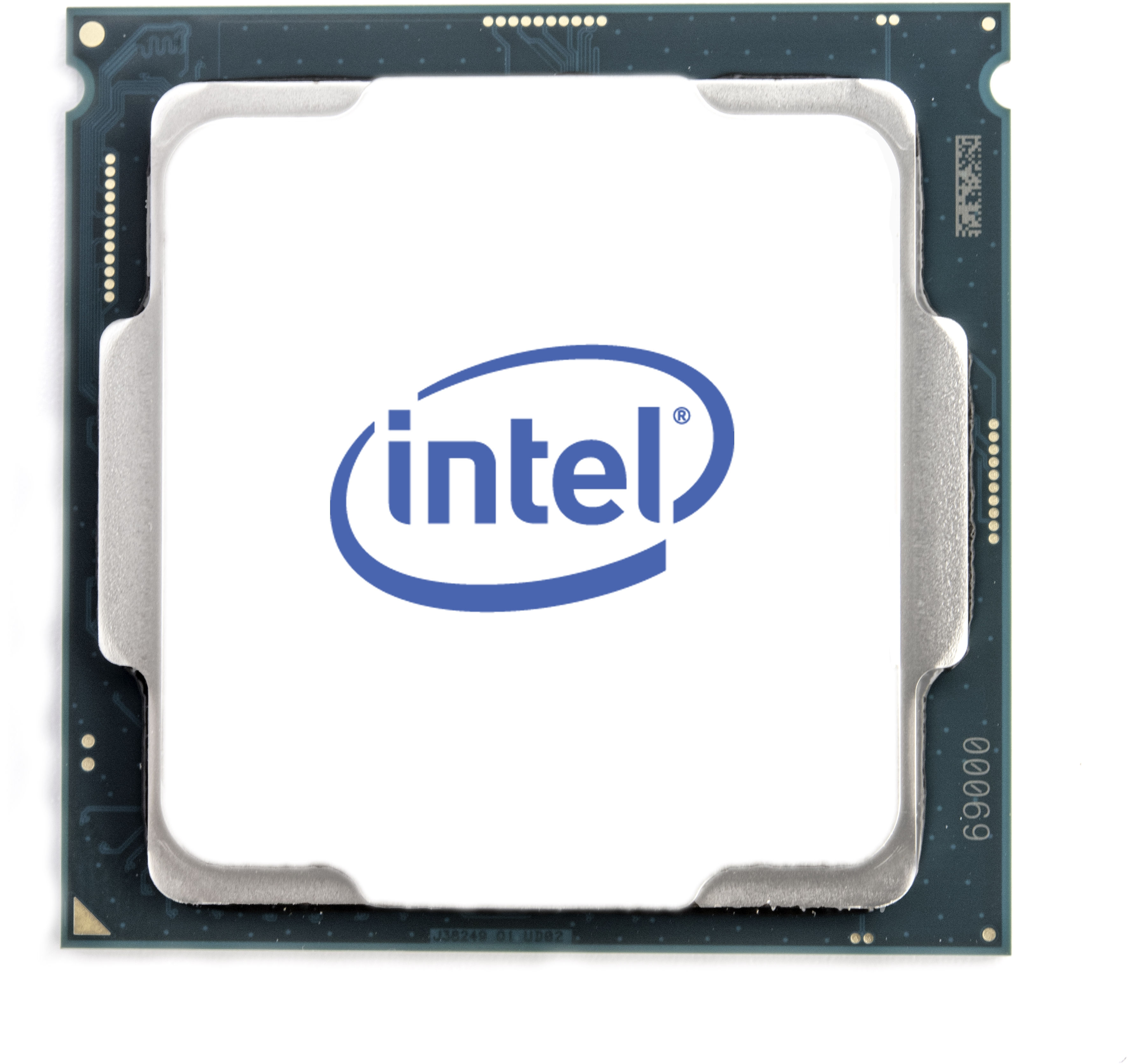 INTEL Xeon Silver 4214R 2.40 GHz 12/24 Cores/Threads 16.5M Cache