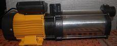 Pompa wielostopniowa pozioma ASTRA 15.5M