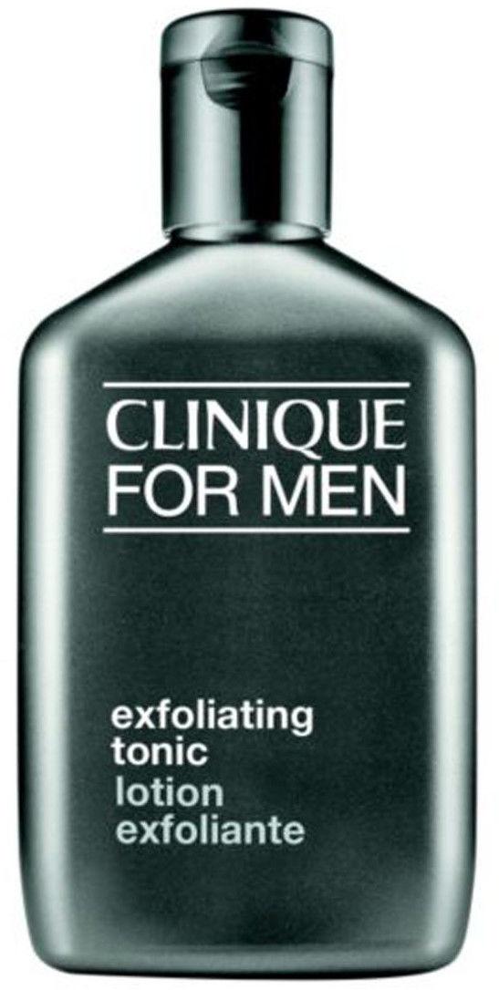 Clinique For Men tonik do cery normalnej i suchej 200 ml