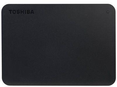 Dysk TOSHIBA Canvio Basics 1TB (HDTB410EK3AA) DARMOWY TRANSPORT!