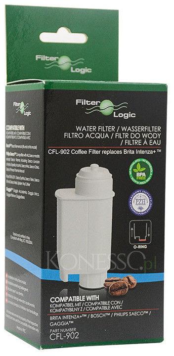 Filtr do ekspresu Saeco Brita Intenza+ CFL-902B - zamiennik
