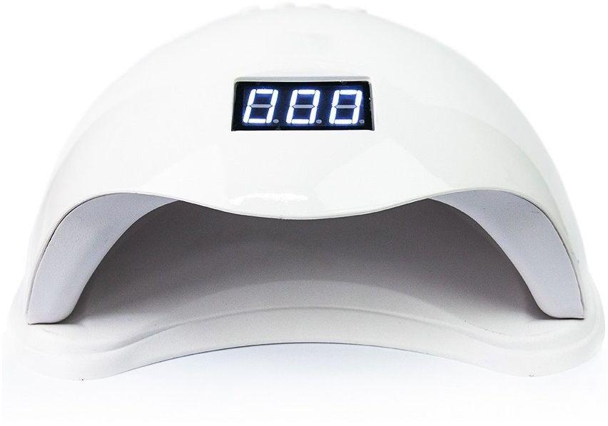 Lampa AlleLux 5 UV LED 48W do hybryd żelu