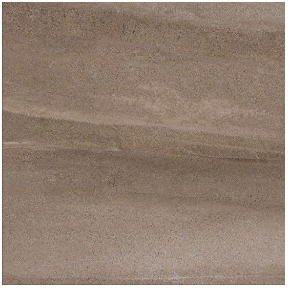 Gres polerowany Eclipse Ceramstic 60 x 60 cm jasny brązowy 1,44 m2
