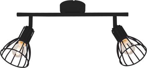 Spot Light lampa sufitowa Megan 2743204
