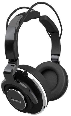 Superlux HD631 DJ +9 sklepów - przyjdź przetestuj lub zamów online+