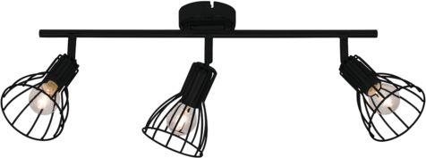 Spot Light lampa sufitowa Megan 2743304