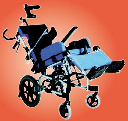 Wózek inwalidzki dziecięcy KARMA KM-CP33