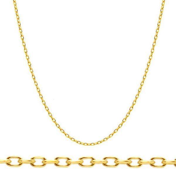 Złoty Łańcuszek LZG6050
