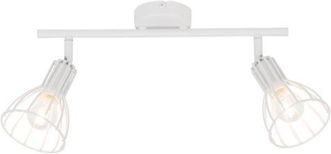 Spot Light lampa sufitowa Megan 2743202