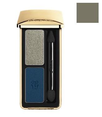 Guerlain Ecrin 2 Couleurs Podwójne cienie do powiek 02 Two Stylish - 4g Do każdego zamówienia upominek gratis.