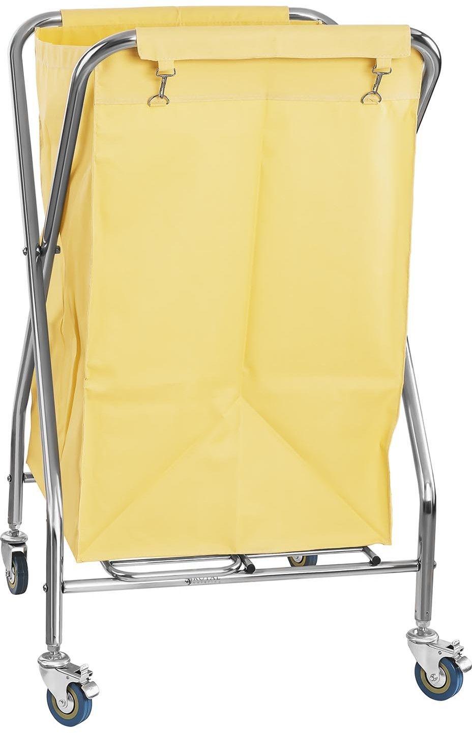 Wózek na pranie Royal Catering RCWW 3 200l - RCWW 3 - 3 LATA GWARANCJI / WYSYŁKA W 24H ZA 0 ZŁ!