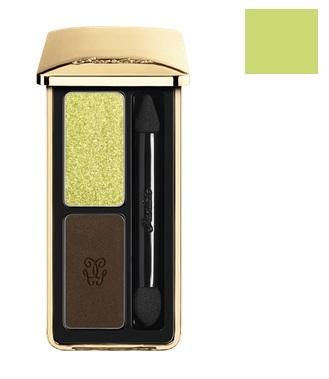 Guerlain Ecrin 2 Couleurs Podwójne cienie do powiek 03 Two Extravagant - 4g Do każdego zamówienia upominek gratis.