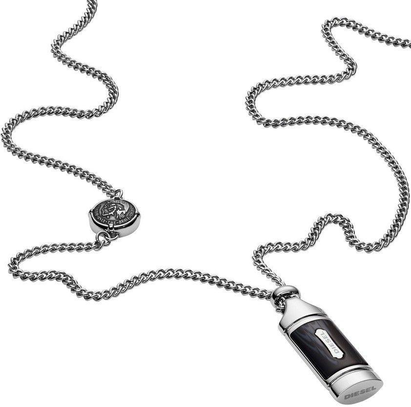 Biżuteria Naszyjnik DIESEL DX0943040 GWARANCJA 100% ORYGINAŁ WYSYŁKA 0zł (DPD INPOST) BEZPIECZNE ZAKUPY POLECANY SKLEP