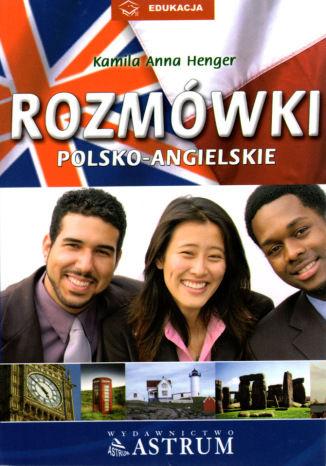 Rozmówki polsko-angielskie - Audiobook.