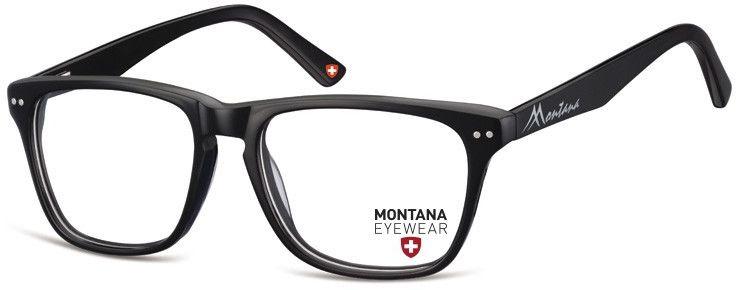 Okulary oprawki optyczne, korekcyjne Montana MA68