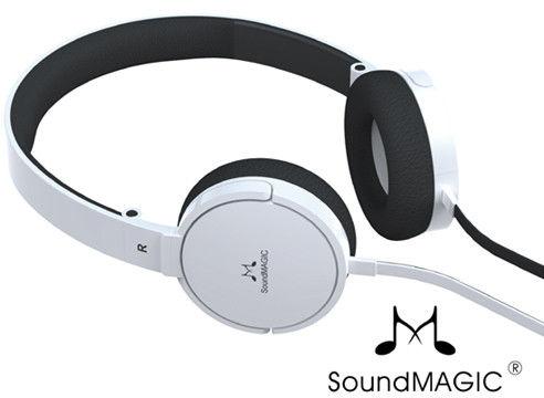 SoundMAGIC P21 white +9 sklepów - przyjdź przetestuj lub zamów online+