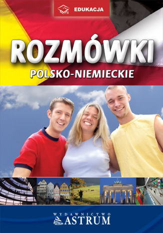 Rozmówki polsko-niemieckie - Audiobook.