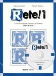 RETE! 1 - Libro di casa ćwiczenia z CD