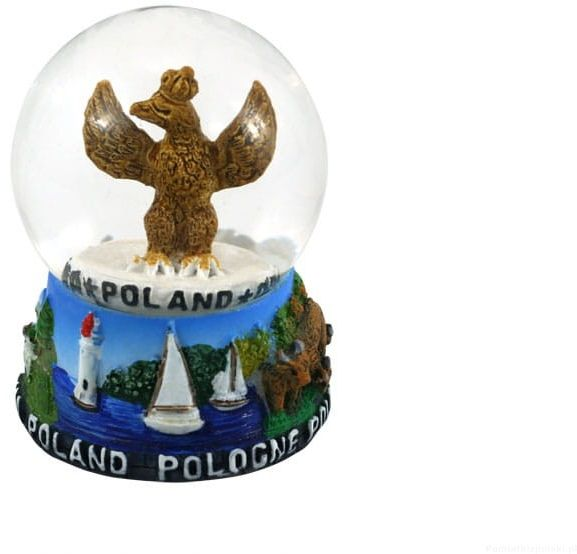 Kula Polska 45 mm