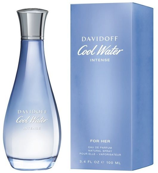 Davidoff Cool Water Woman Intense woda perfumowana - 50ml