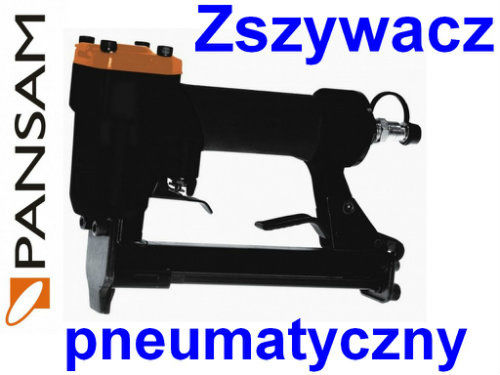Zszywacz Pneumatyczny tapicerski PANSAM A533151