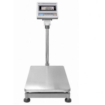 Waga platformowa elektroniczna - do 300kg