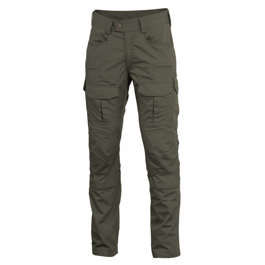 Spodnie Pentagon Lycos Ranger Green (K05043-06RG)