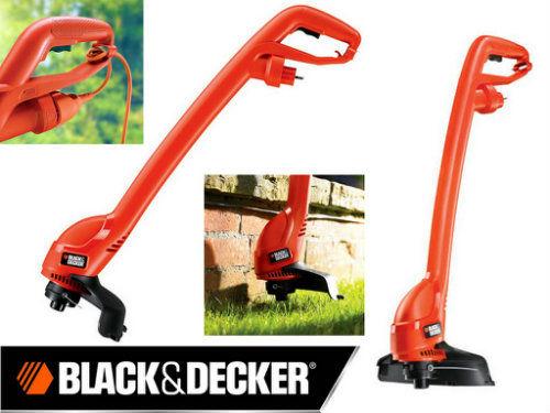 Podkaszarka żyłkowa BLACK&DECKER GL250