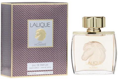 Lalique Equus Pour Homme woda perfumowana - 75ml Do każdego zamówienia upominek gratis.