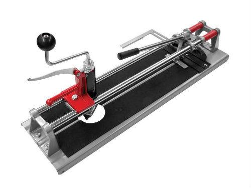 Urządzenie do cięcia glazury 500mm z otwornicą 3w1 MODECO MN-75-106