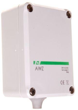 Wyłącznik zmierzchowy 16A 24V AC/DC 2-1000lx AWZ-24V