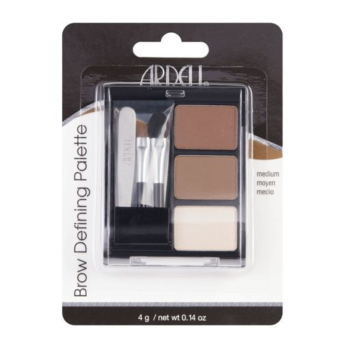 Ardell Brow Pallet Medium - Paleta cieni do brwi