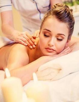 Masaż aromaterapeutyczny  Olsztyn