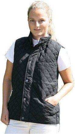 Kamizelka Harry''s Horse junior - czarna