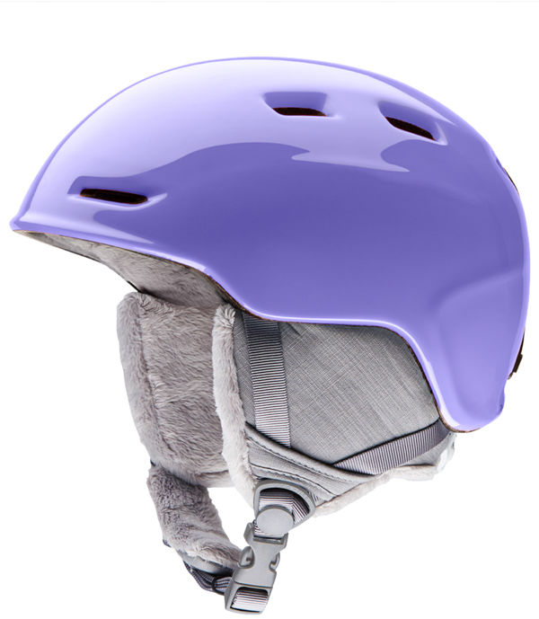 Smith ZOOM JUNIOR Thistle kask snowboardowy