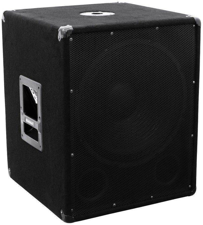 Omnitronic BX-1550 Subwoofer pasywny 400W RMS