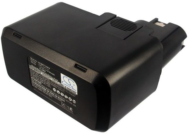 Bosch 2 607 335 031 2100mAh 15.12Wh Ni-MH 7.2V (Cameron Sino)