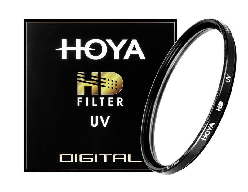 Hoya HD UV 52mm - filtr UV 52mm