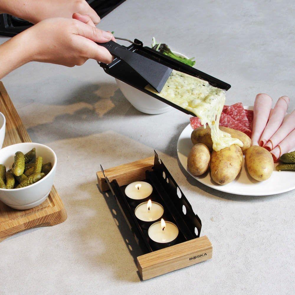 Boska - zestaw do partyclette togo