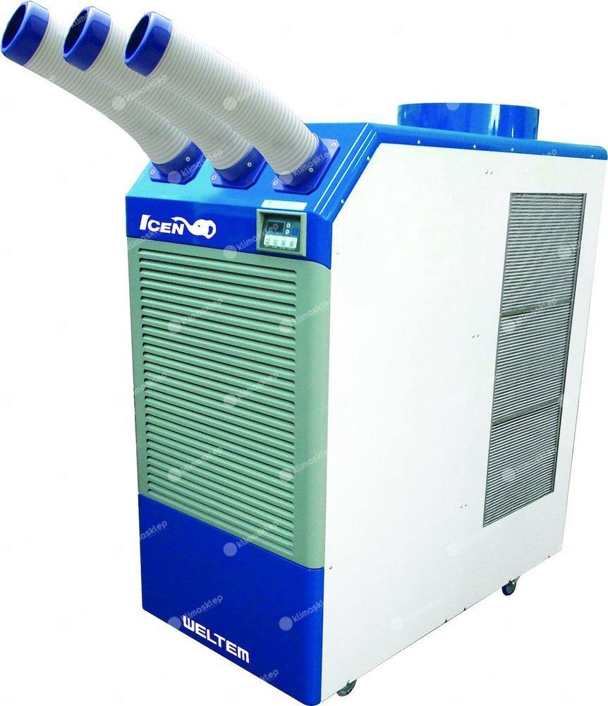 Klimatyzator przenośny Weltem WPC-15000 - przemysłowy
