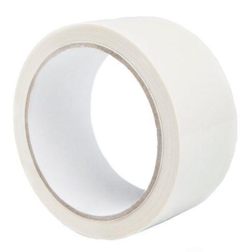 Taśma pakowa Solvent 48 x 60 WHITE