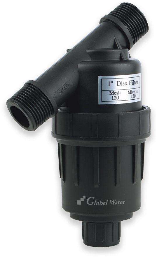"""Filtr Dyskowy Water Drop 1"""""""