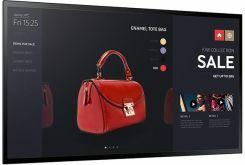 Monitor interaktywny Samsung SMART Signage PM55F-BC (LH55PMFXTBC/EN)+ UCHWYTorazKABEL HDMI GRATIS !!! MOŻLIWOŚĆ NEGOCJACJI  Odbiór Salon WA-WA lub Kurier 24H. Zadzwoń i Zamów: 888-111-321 !!!