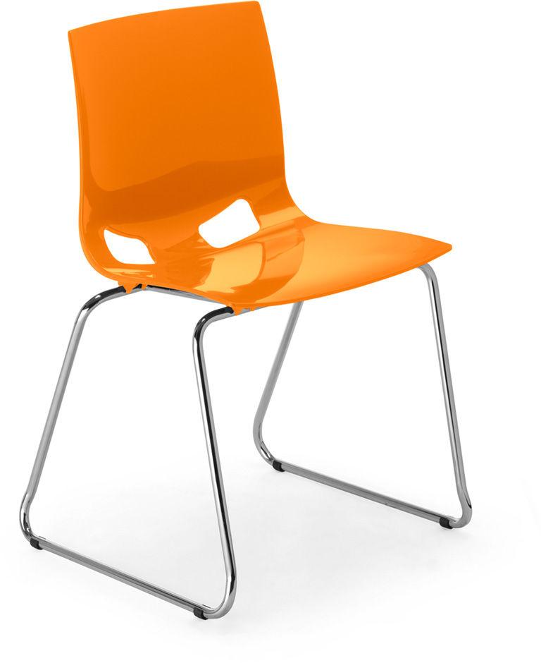 NOWY STYL Krzesło FONDO PP cfs chrome /kolory