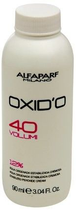 Alfaparf Oxid''o 40 Vol, 12% Emulsja Utleniajaca, 90ml